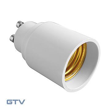 Adaptor GU10-E27