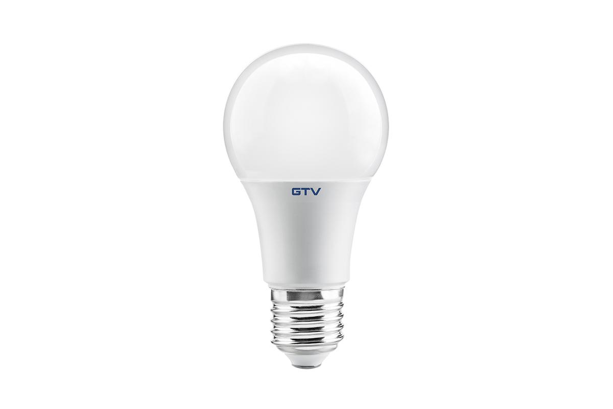Bec LED A60, E27, Dimming, 3000K