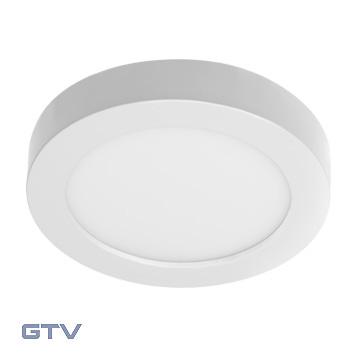 Corp LED BOLERO, 18W, 1600lm, RA>80, IP40, 120°