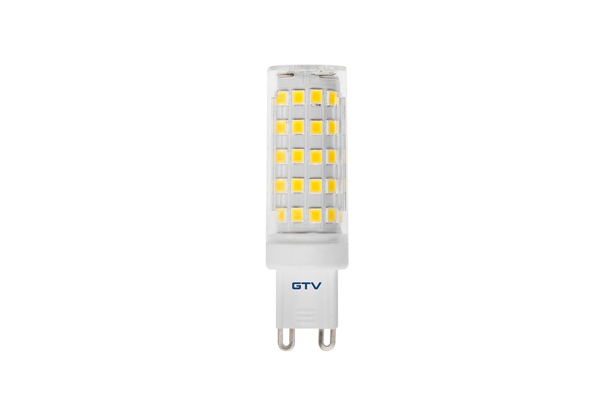 Bec LED SMD 2835, 4000K, G9, 7W, 560Лм