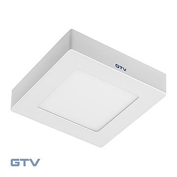 Corp LED MATIS (aparent), 4000K, 7W, IP20, 560lm