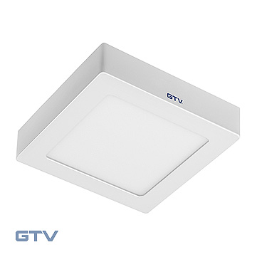 Corp LED MATIS (aparent), 4000K, 13W, IP20, 1020lm