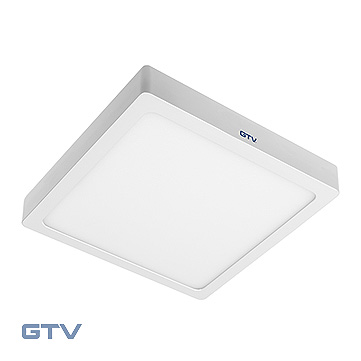 Corp LED MATIS (aparent), 4000K, 24W, IP20, 2000lm