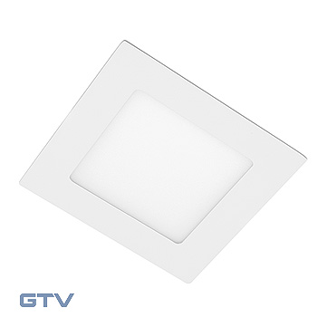 Corp LED MATIS (incastrat), 3W, 200lm, IP20