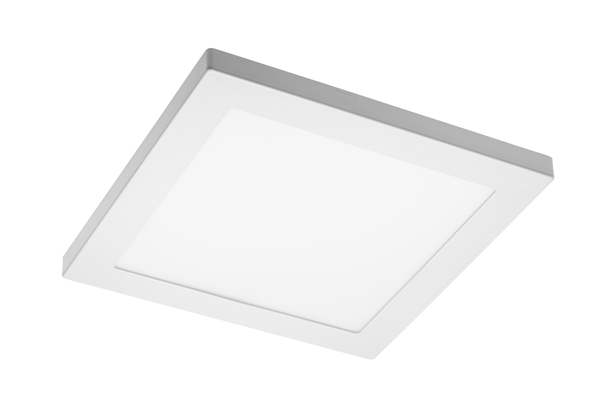 Corp LED MOZA, 12W, 1000lm, RA≥80, IP40