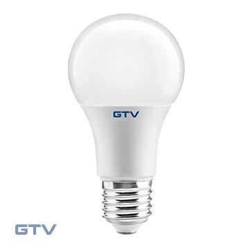 Bec LED A60, SMD 2835, 6400K, E27, 10W