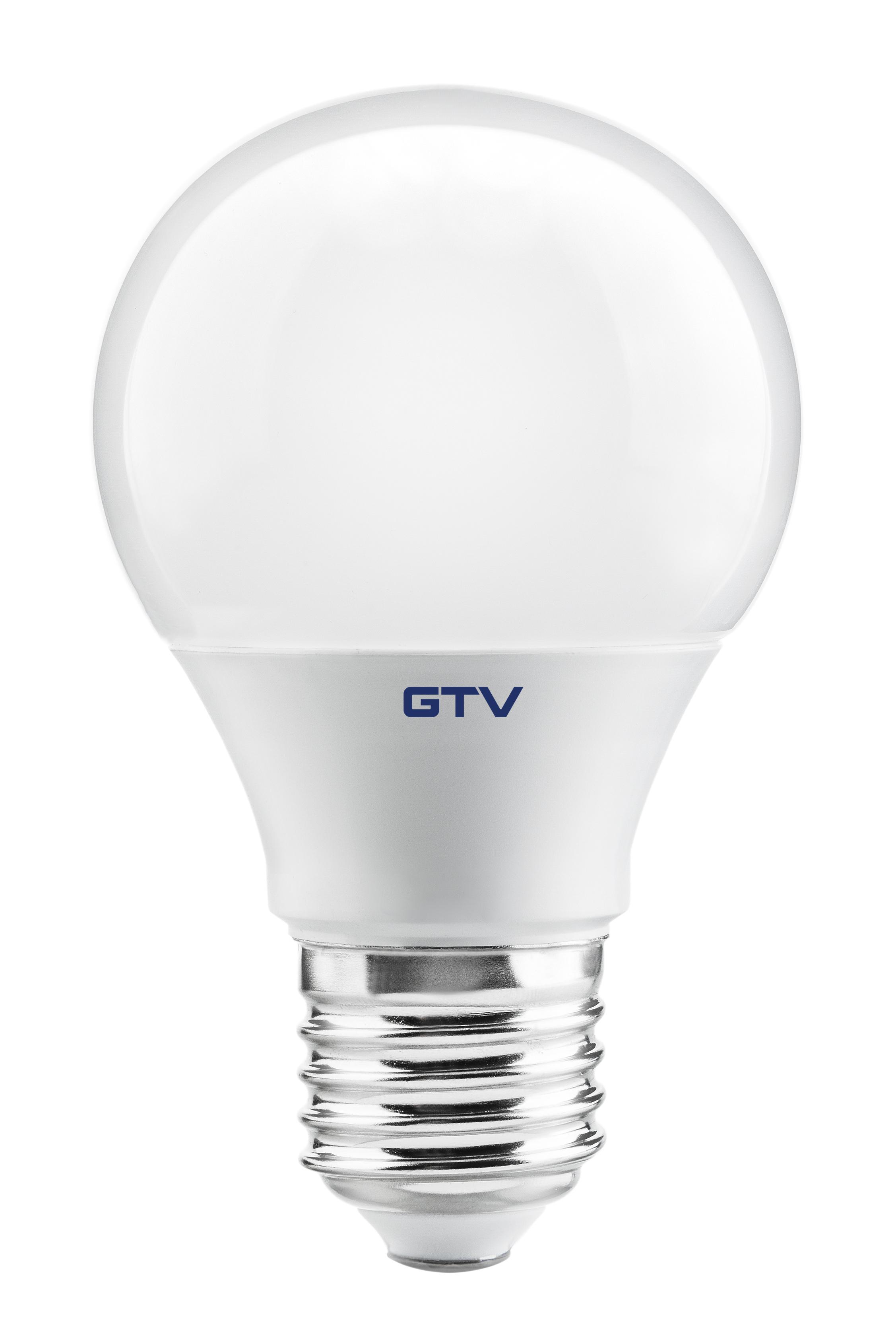 Bec LED 5W E27 4000K