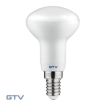 Bec LED R50, 3000K, E14, 6W