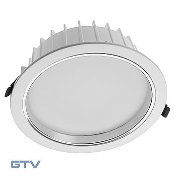 Corp LED SOLERO II, 24W, IP54, 4000K, 1600lm
